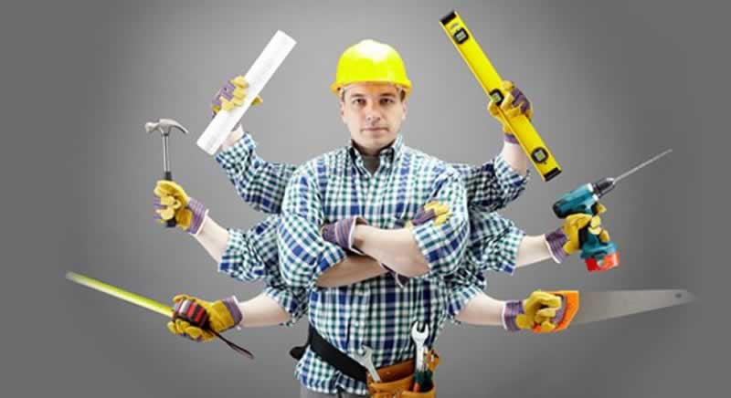 Handyman and benefits of hiring him