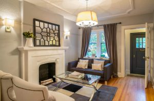 How to choose a paint for home