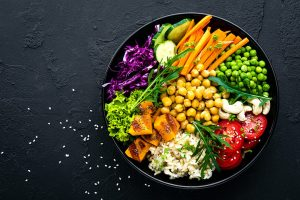 Vegan options – challenges and what's next