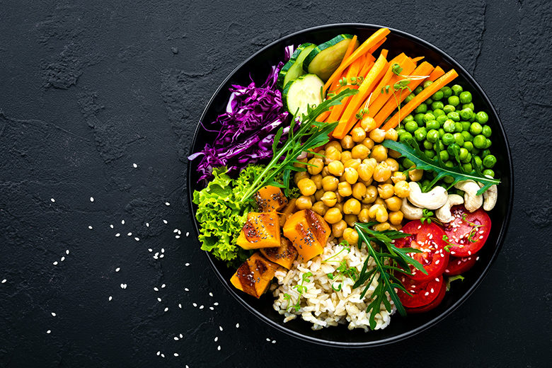 Vegan options – challenges and what's next!