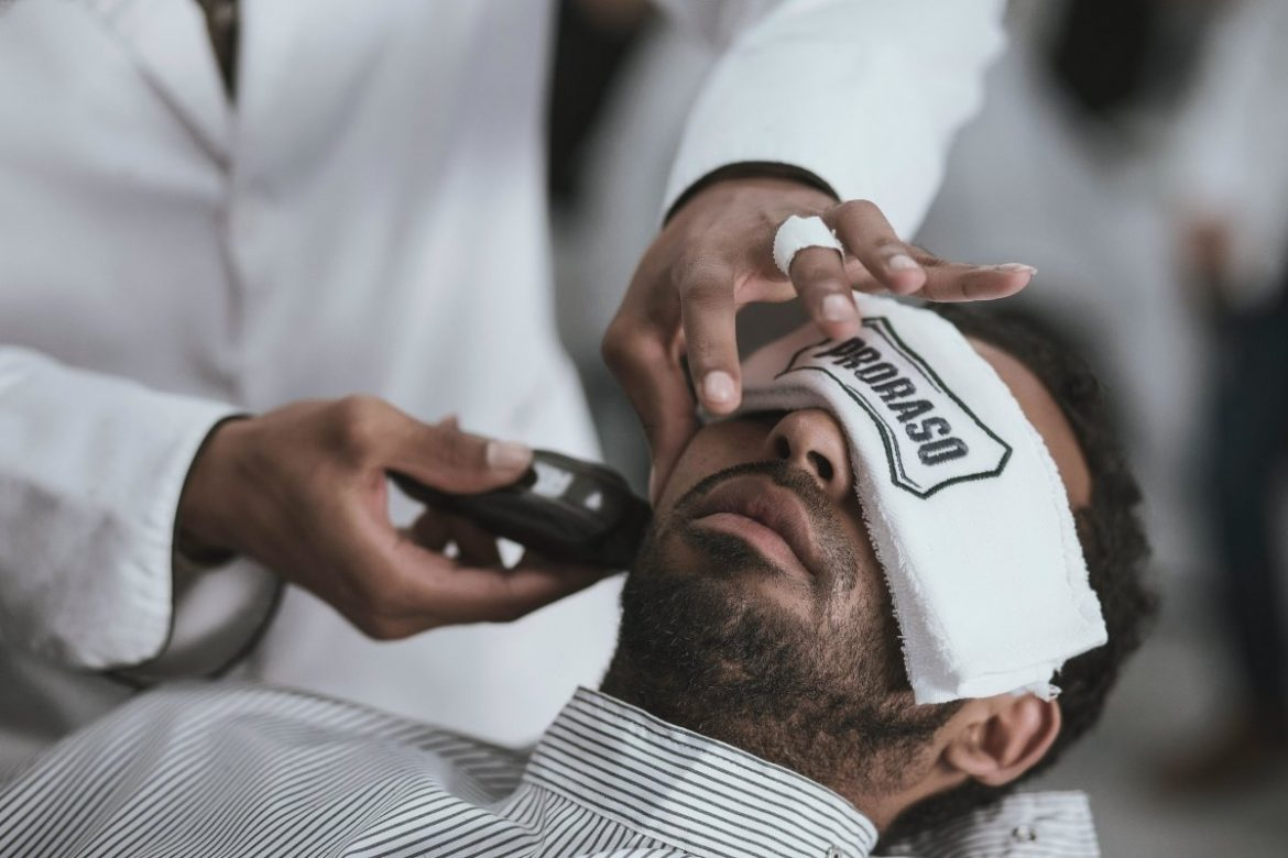 Benefits of Being a Barber