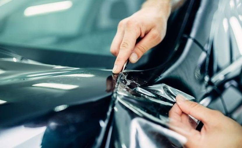 Benefits of car paint protection