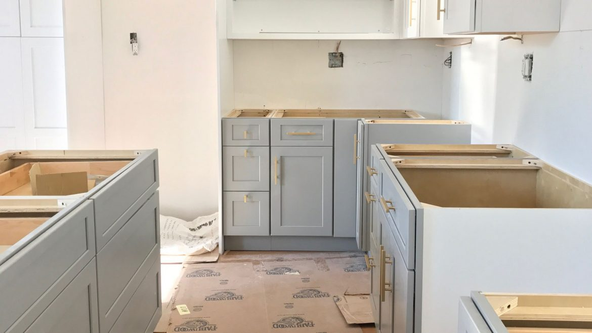 How to start designing your kitchen?