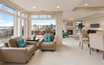 Important qualities in a professional interior designer