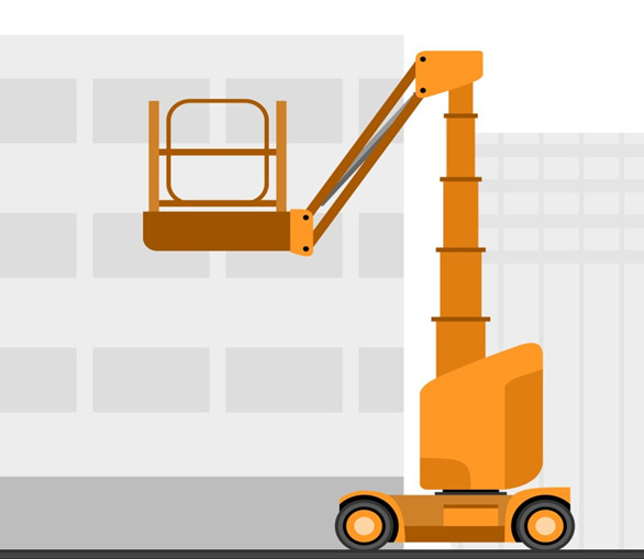 Selection guide for hydraulic lifts