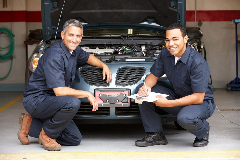 Things to remember when starting an auto repair shop