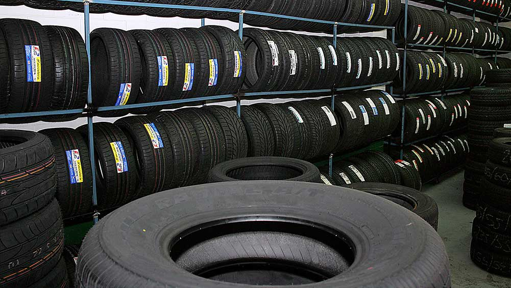 Tips on starting a tyre shop