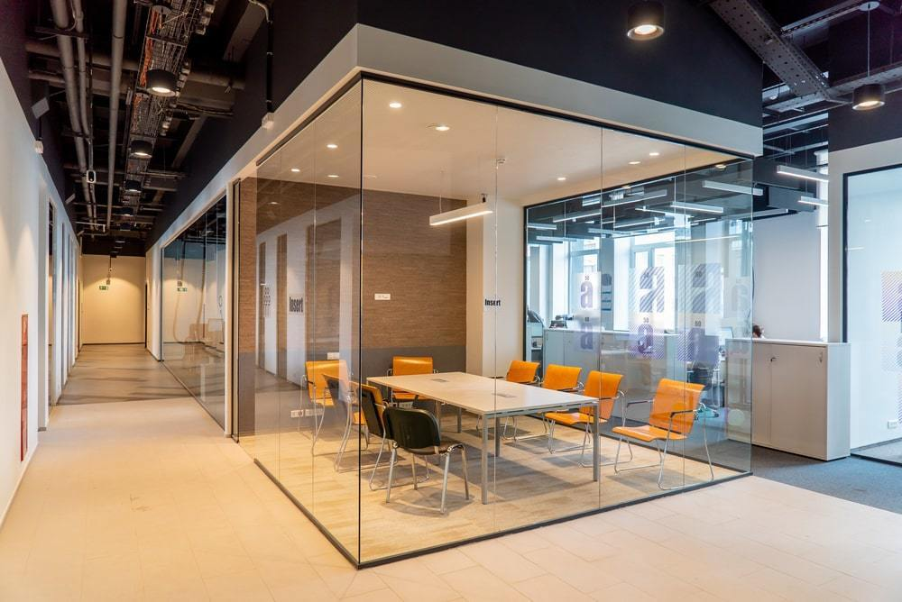Top benefits of drywall partitions