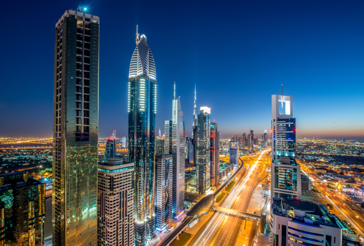 Types of business entities in Dubai