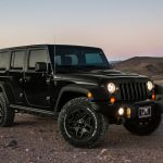 Why to buy a jeep